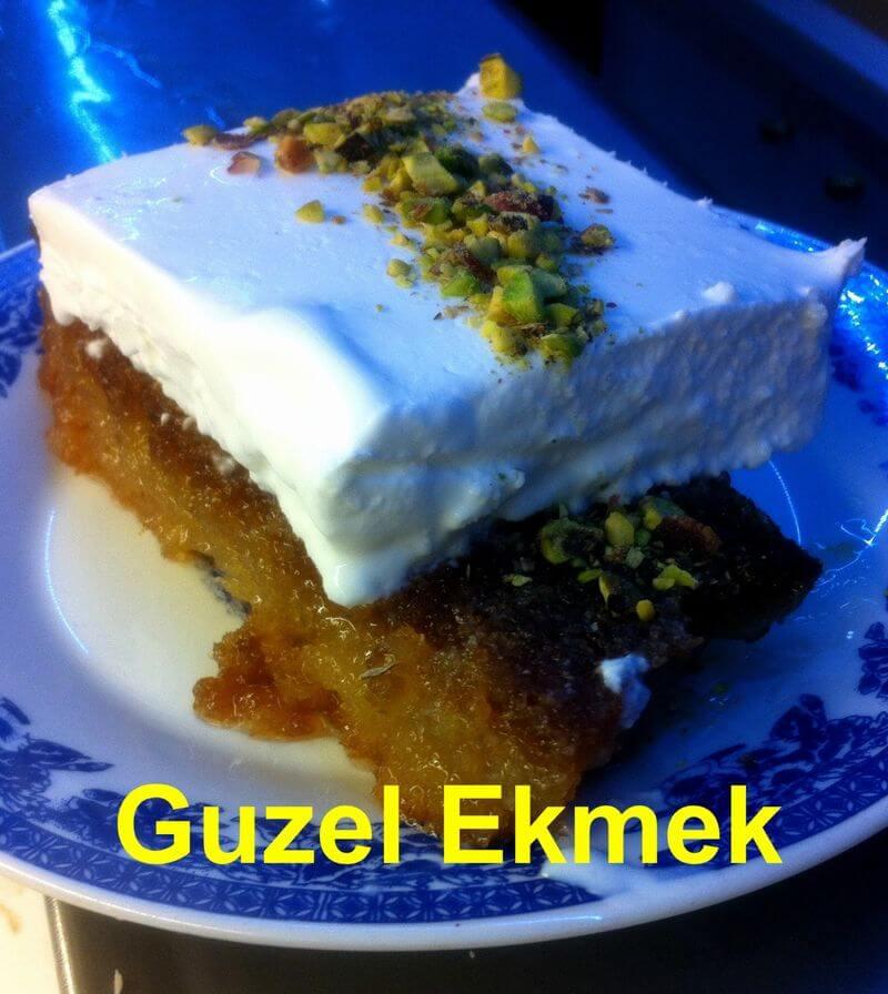 Guzel Ekmek